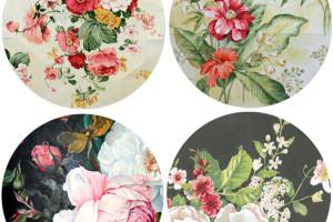 Archive Designs – Florals
