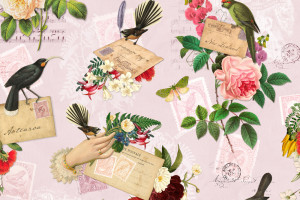 Botany_wrap_postcards