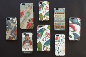 Phone Cases by Wolfkamp & Stone