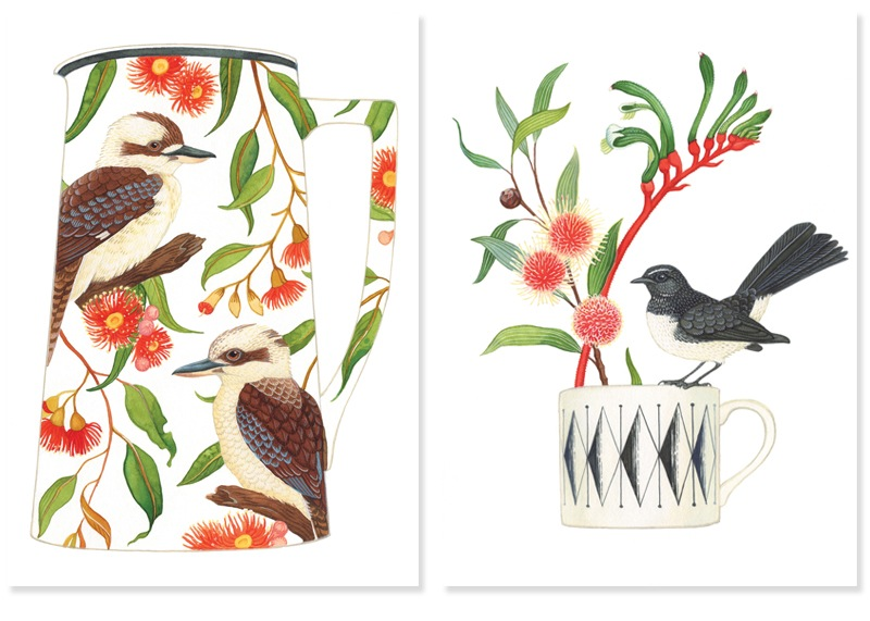 Henri_Stone_Australian_birds