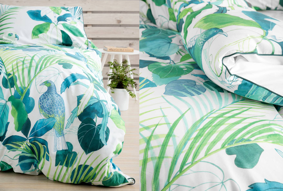 from textiles ideal duvet flamingos grande tropical grey covers cover rapport single products