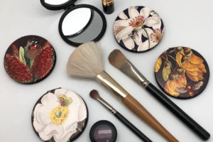 'Old Masters' Compact Mirrors
