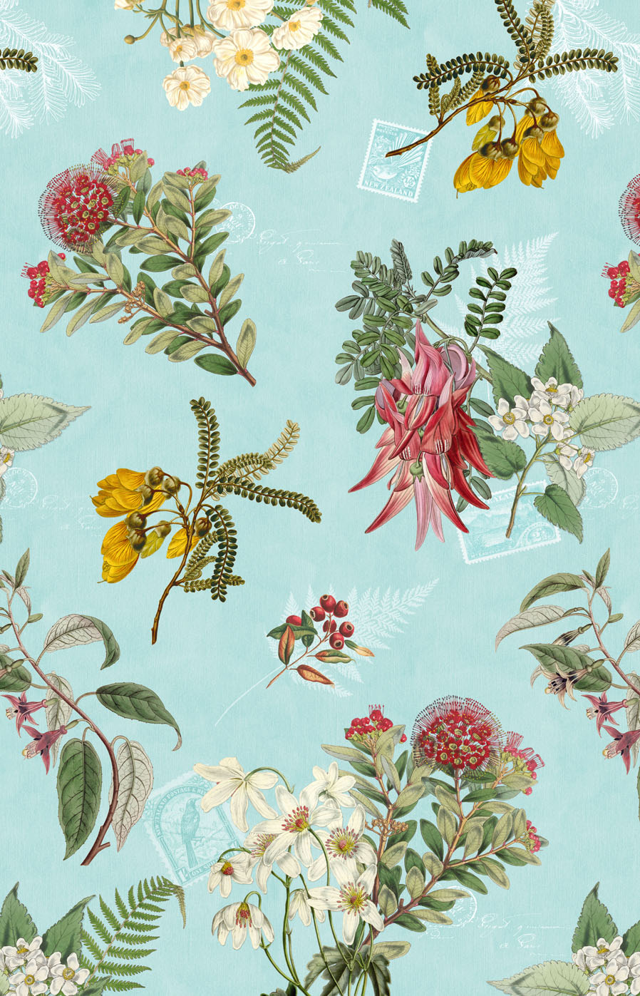 TW_NZ_vintage_floral_print
