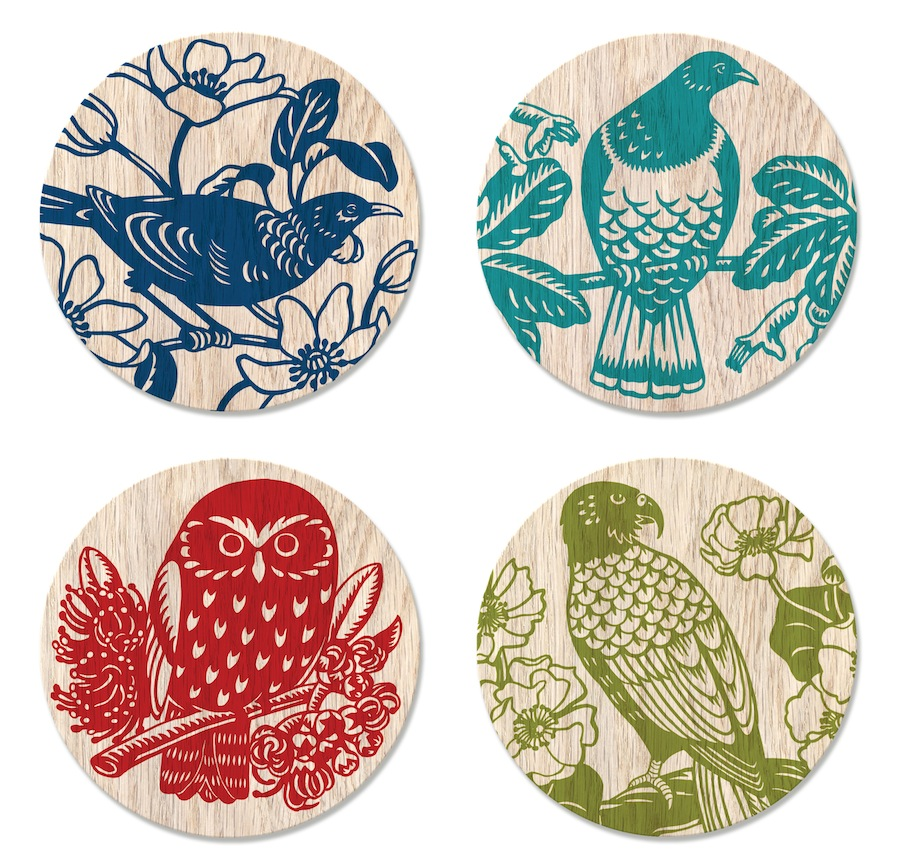 coaster_papercut_set